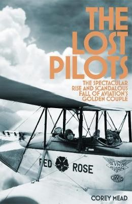 The Lost Pilots -