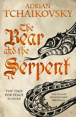 The Bear and the Serpent -