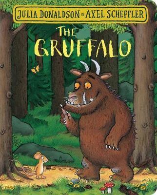 The Gruffalo - pr_361400