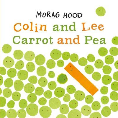 Colin and Lee, Carrot and Pea - pr_381286