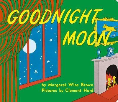 Goodnight Moon -