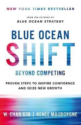 Blue Ocean Shift -