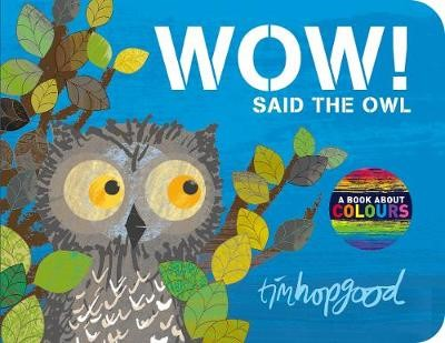 WOW! Said the Owl - pr_124813