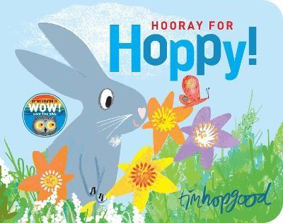 Hooray for Hoppy - pr_119584