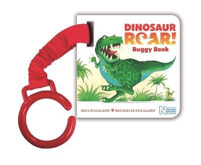 Dinosaur Roar! Buggy Book - pr_379030