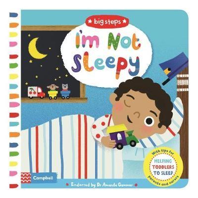 I'm Not Sleepy - pr_119238