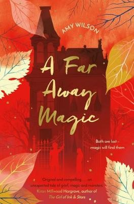 A Far Away Magic - pr_183524