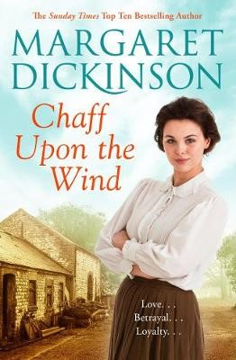 Chaff Upon the Wind -