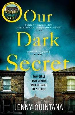 Our Dark Secret -