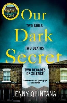 Our Dark Secret - pr_1799623