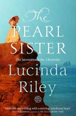 The Pearl Sister -