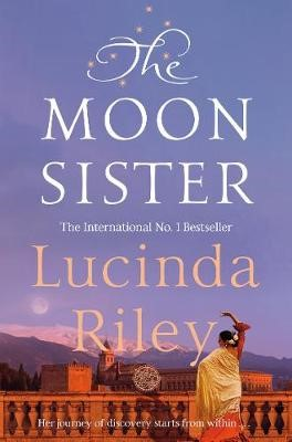 The Moon Sister - pr_323484