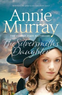 The Silversmith's Daughter - pr_129426