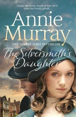 The Silversmith's Daughter -