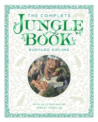 The Complete Jungle Book - pr_119002