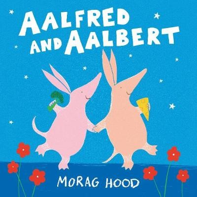 Aalfred and Aalbert -