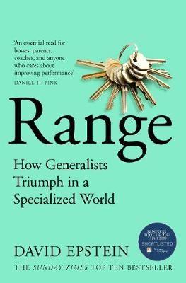 Range -