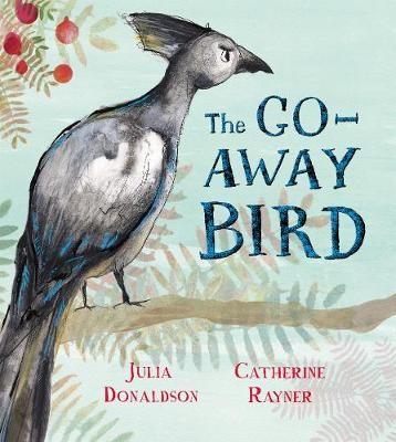 The Go-Away Bird - pr_318997