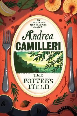 The Potter's Field - pr_119463