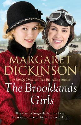 The Brooklands Girls -