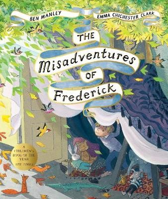The Misadventures of Frederick -