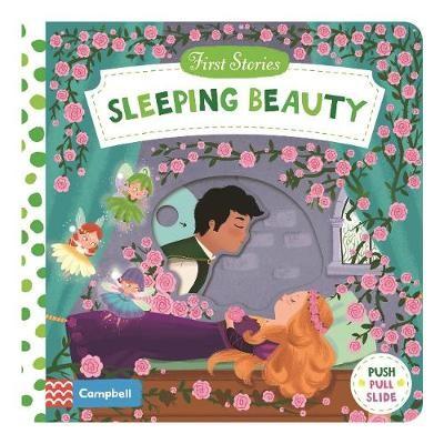 Sleeping Beauty - pr_118928