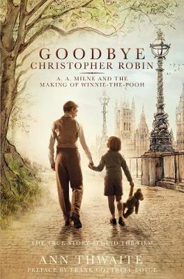 Goodbye Christopher Robin -