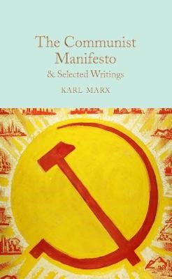 The Communist Manifesto & Selected Writings - pr_183172