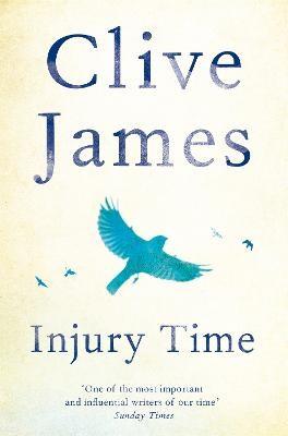 Injury Time - pr_323777