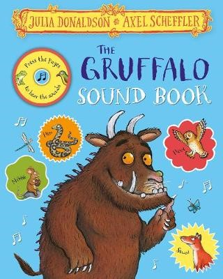 The Gruffalo Sound Book - pr_327880