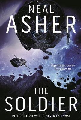 The Soldier - pr_328362