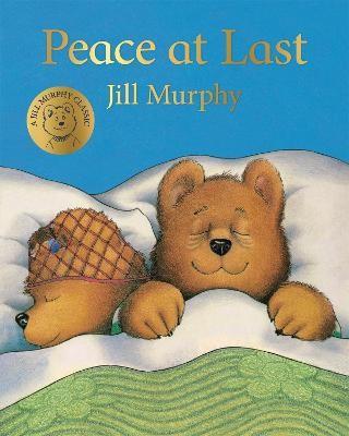 Peace at Last - pr_320738
