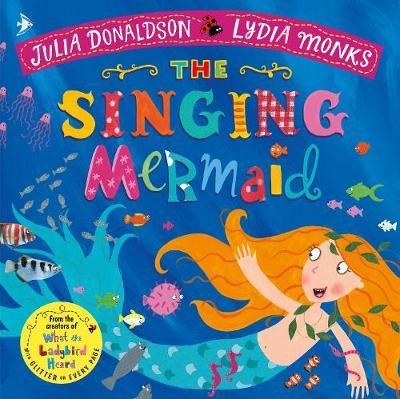 The Singing Mermaid - pr_323498