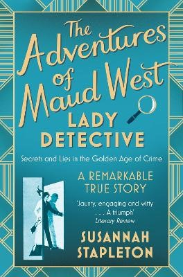 The Adventures of Maud West, Lady Detective - pr_1742696