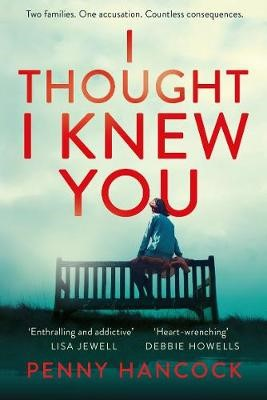 I Thought I Knew You -