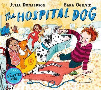 The Hospital Dog -