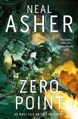 Zero Point -