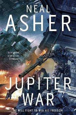 Jupiter War -