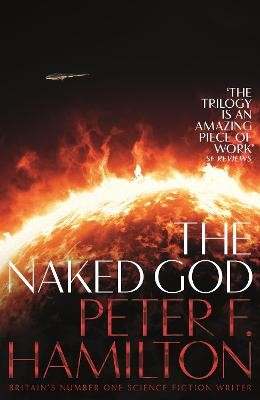 The Naked God - pr_121299