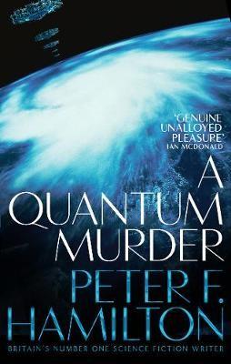 A Quantum Murder -
