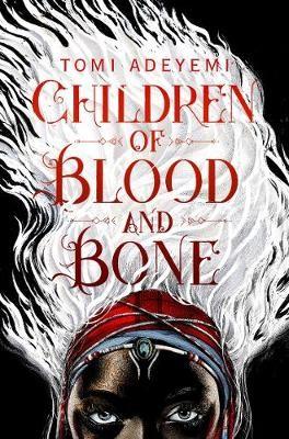 Children of Blood and Bone - pr_119611