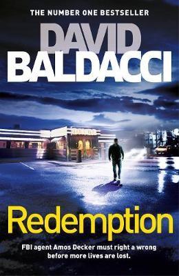 Redemption - pr_428812