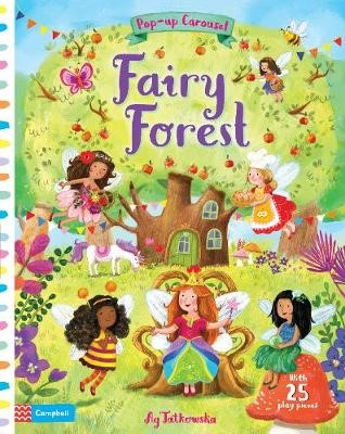 Fairy Forest -