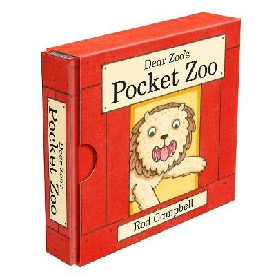 Dear Zoo's Pocket Zoo -