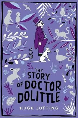 The Story of Doctor Dolittle -
