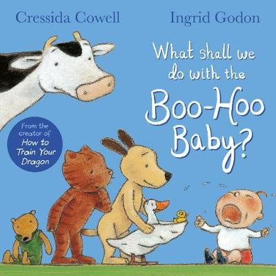 What Shall We Do With The Boo-Hoo Baby? - pr_119010