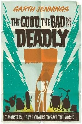 The Good, the Bad and the Deadly 7 - pr_121022