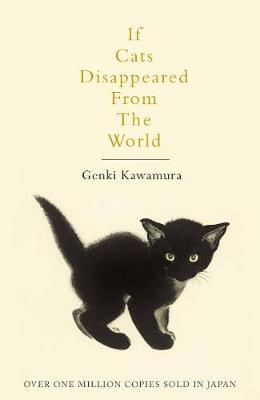 If Cats Disappeared From The World - pr_118804