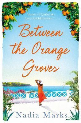 Between the Orange Groves -