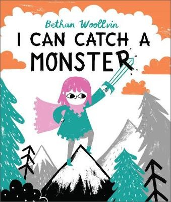 I Can Catch a Monster - pr_1833415